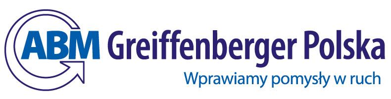 Logo ABM Greiffenberger Polska