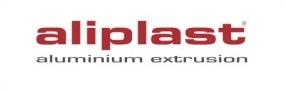 Logo Aliplast Aluminim Extrusion