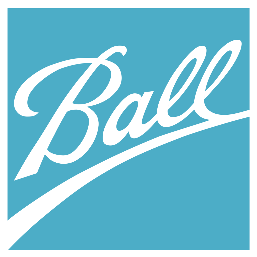 Logo Ball Packgaging Europe