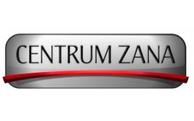 Logo Centrum Zana