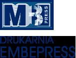 Logo EMBEPRESS