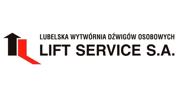 Logo Lift Service