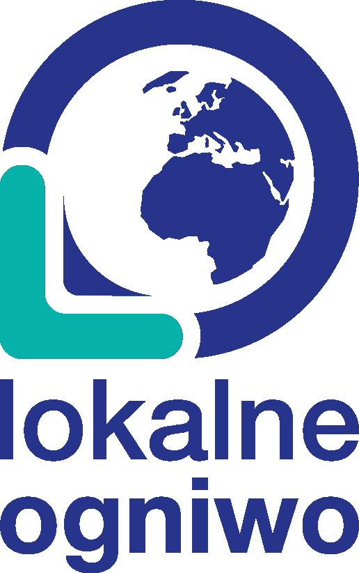Logo Lokalne Ogniwo