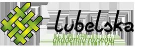 Logo Lubelska Akademia Rozwoju