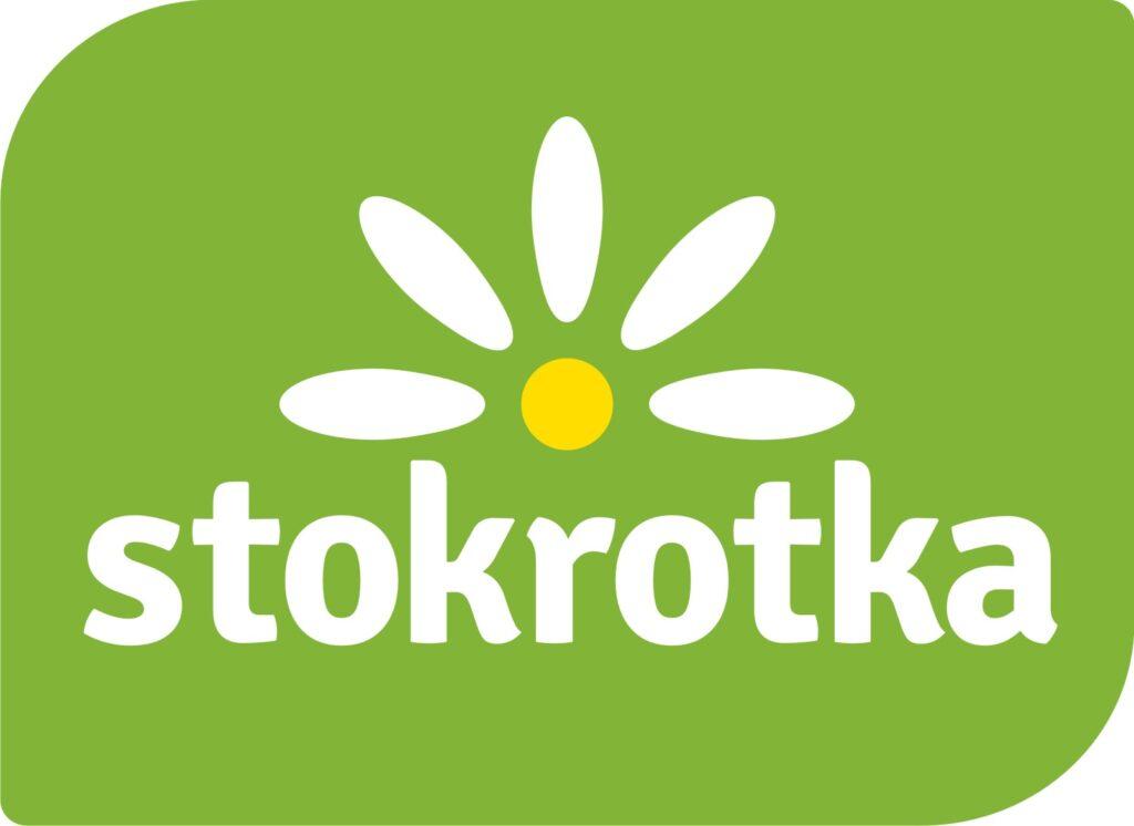 Logo Stokrotka