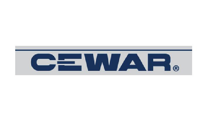 Logo CEWAR