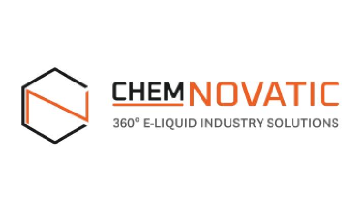 Logo Chemnovatic