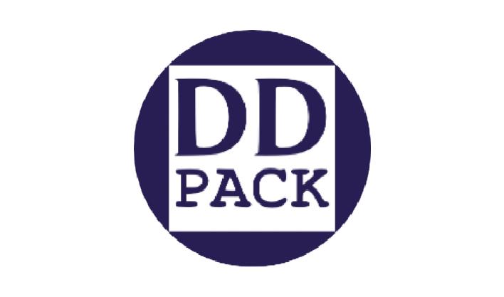 Logo DD Pack