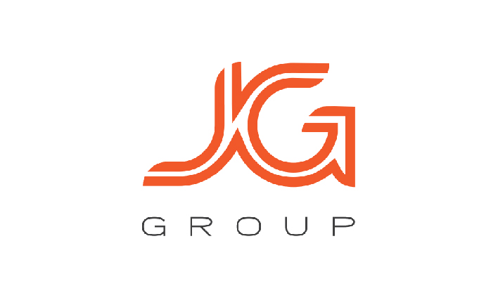Logo JG Group