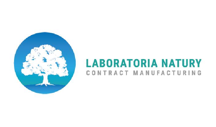 Logo Laboratoria Natury