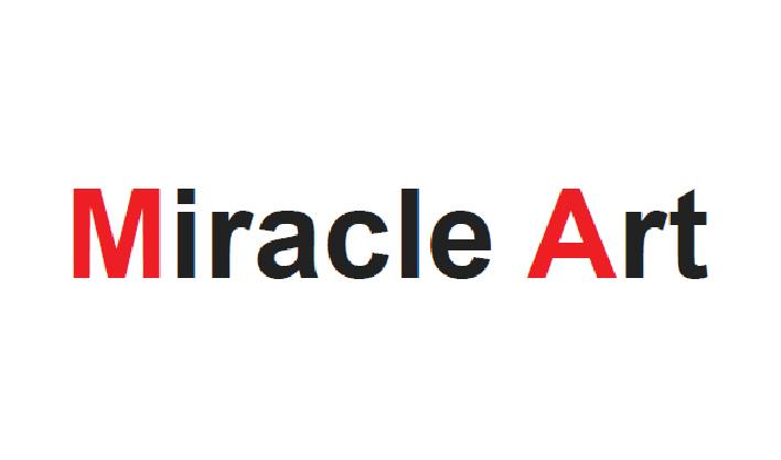 Logo Miracle Art