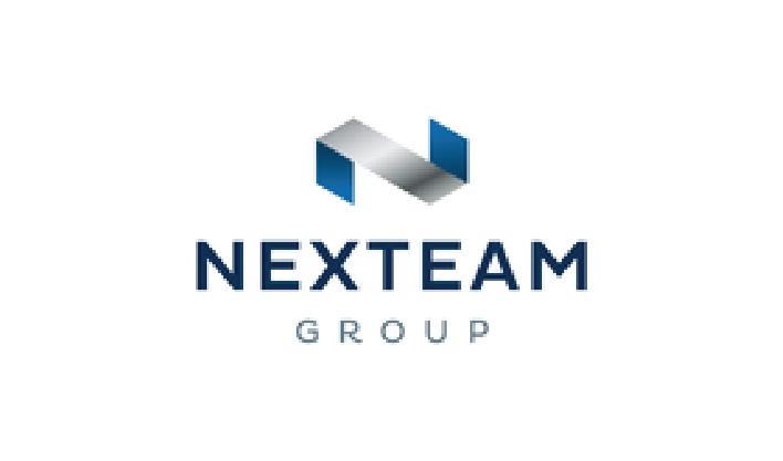 Logo Nexteam Group