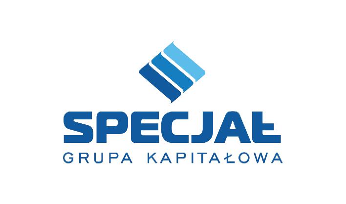 Logo Specjał