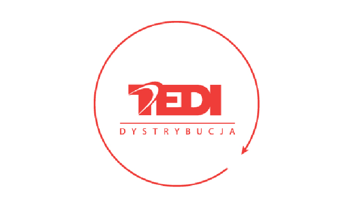 Logo Tedi Dystrybucja